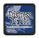 Tim Holtz® Distress Mini Ink Pad from Ranger - Chipped Sapphire